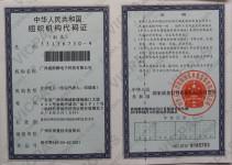 Organization Code of Vicpas