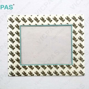 Touch screen panel membrane for 6AV6545-0BB15-2AX0 TP170B touch panel membrane touch sensor glass replacement repair