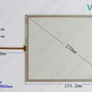 Touch screen panel for 6AV6545-0CC10-0AX0 TP270 10 touch panel membrane touch sensor glass replacement repair