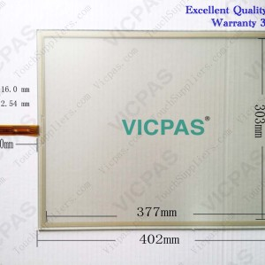 6AV6371-1CA06-0DX0 HMI Touch screen panel