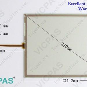 6AV6 643-5CD30-0YA0 Touch glass screen panel