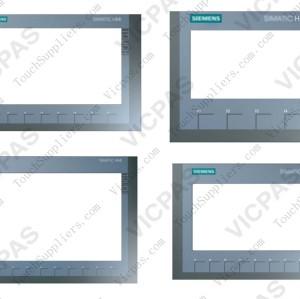 Membrane keyboard keypad for 6AG1647-0AH11-2AX0