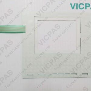 6AG1642-0BC01-4AX0 Membrane keypad keyboard