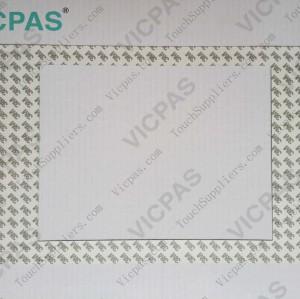 6AV7884-2AH30-6BW0 Touch screen glass panel