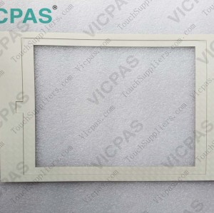 Touch panel screen for 6AV7 74.-....0-.A.0 PANEL PC 870 V2 STANDARD touch panel membrane touch sensor glass replacement repair