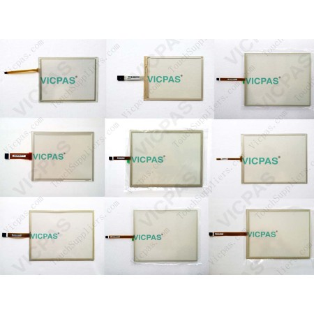 New!Touch screen panel for AMT16003 AMT 16003 AMT-16003 touch panel membrane touch sensor glass replacement repair