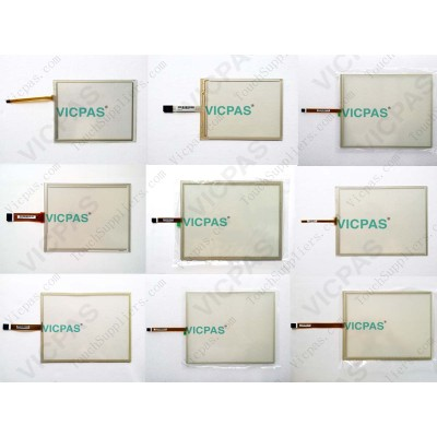 Touch screen panel for AMT28217 AMT 28217 AMT-28217 touch panel membrane touch sensor glass replacement repair