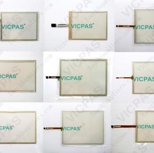 Touch membrane for SCHURTER 1071.0031/SCHURTER 1071.0031 Touch membrane