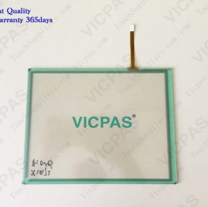 Touch panel screen for ATP094 touch panel membrane touch sensor glass replacement repair