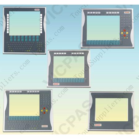 Membrane switch for CP7222-0002-0020 membrane keypad keyboard