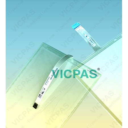 Touch screen panel for CP7712-0001-0030 touch panel membrane touch sensor glass replacement repair