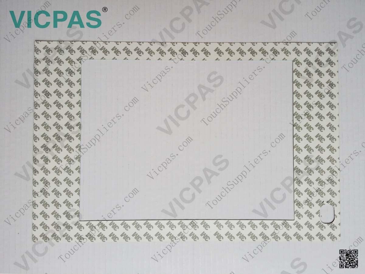 Touchscreen panel for 6AV7883-6....-...0 HMI IPC 477C PRO 15 TOUCH