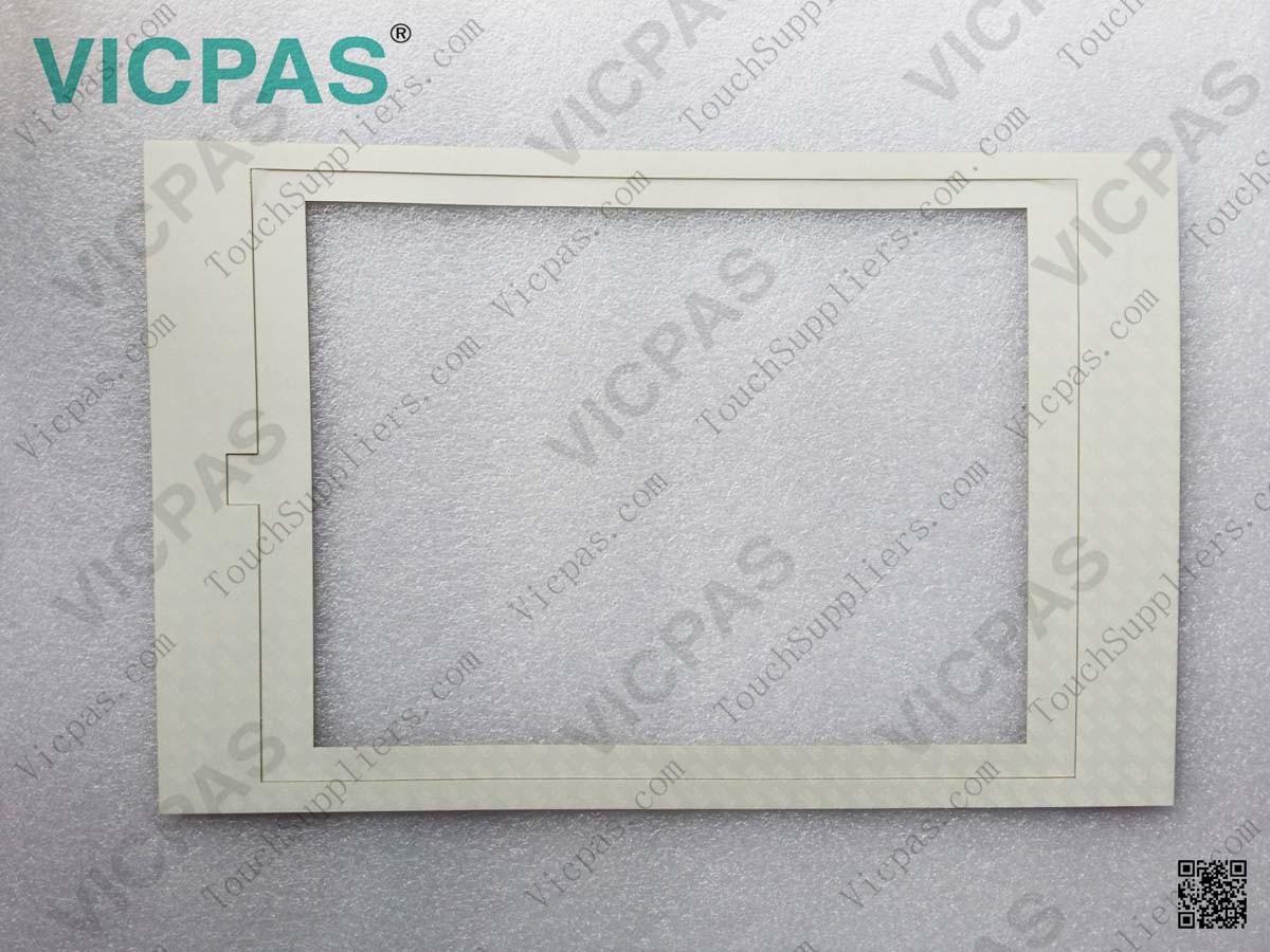 6AV7744-3BC60-2AE0 Touch glass screen panel