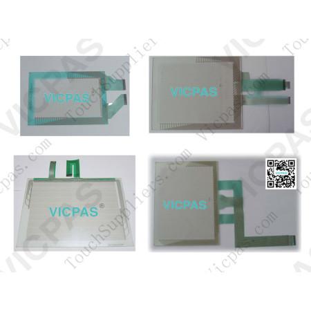 Schneider HMISTU85 Touch Screen Panel protective film