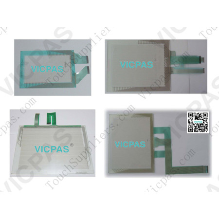 Touchscreen panel for TP-3220S4 touch screen membrane touch sensor glass replacement repair