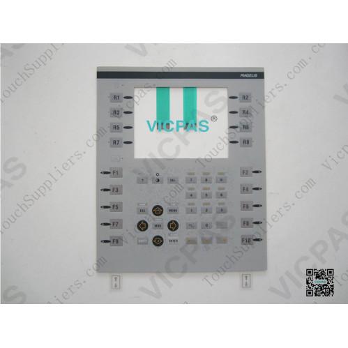 Membrane switch for IMG_0400 membrane keypad keyboard