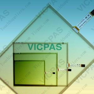 Touch screen panel DMC-T2858S1 BKO-C10971H03 touchscreen