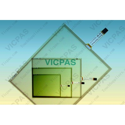 NEW! Touch screen panel AMT 98627 touchscreen