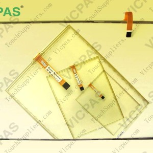 NEW! Touch screen panel TP7 AMT 8750 203400702 touchscreen