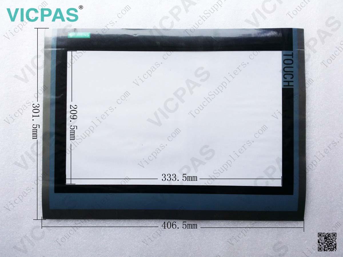 6AV7863-2BB10-0AA0 protective film overlay