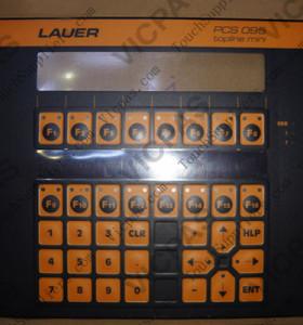 Membrane keypad for PCS 095 22X20 membrane keyboard switch