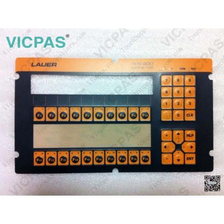 Membrane keyboard for PCS900 membrane keypad switch