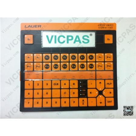 Membrane keypad for PCS920 membrane keyboard switch