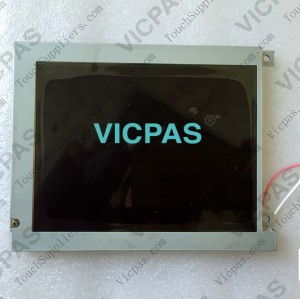 LCD display for A950GOT-SBD-B