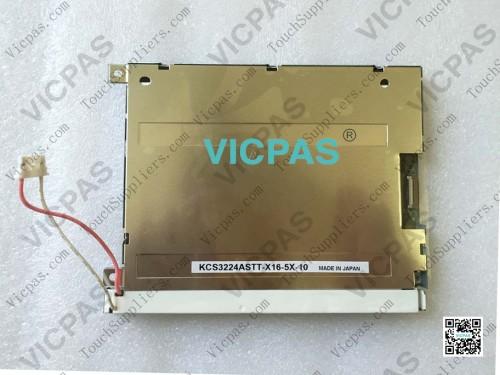 LCD-Anzeige für F940GOT-SBD-RH