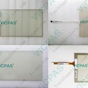 Touch screen panel for GP-057F-4W-NA01B touch panel membrane touch sensor glass replacement repair