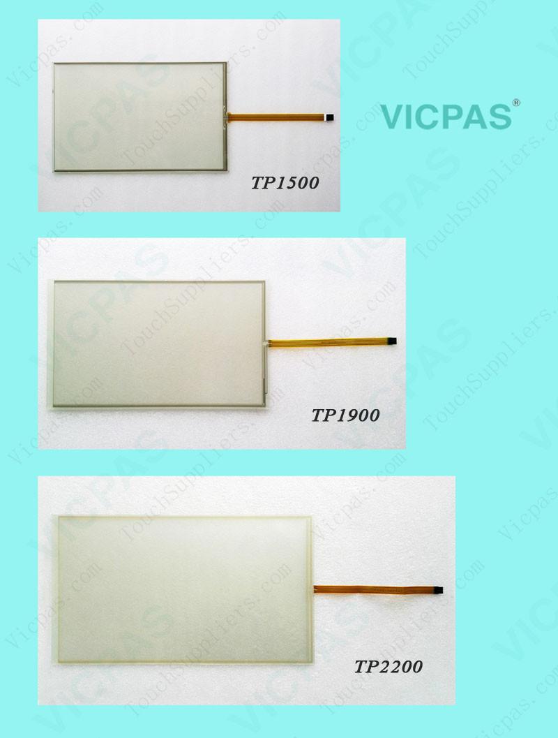 Details about  /6AV6 644-5CB10-0EC0 Touch Screen Panel Glass for 6AV6644-5CB10-0EC0 Touchpad