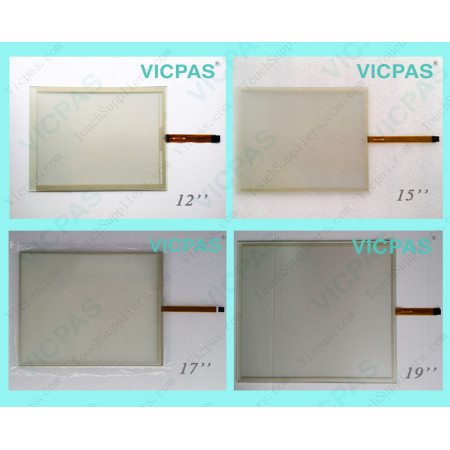 Touch screen panel for Elo E106545 0180L054646 692951 touch panel membrane touch sensor glass replacement repair