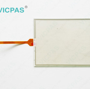 71008T touch screen / 71008T touch panel membrane glass
