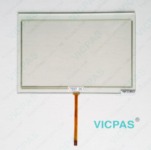 B&R Power Panel PP35 touch screen panel