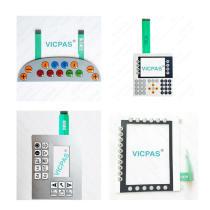 Power Panel PP400 teclado de membrana integrado reparación VPS M2