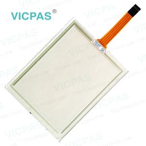 5PC725.1505-K10 Touch Screen 5PC725.1505-K10 Membrane Keypad