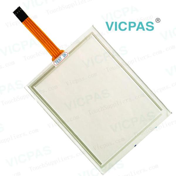 5PC725.1505-K15 écran tactile 5PC725.1505-K15 clavier à membrane VPS T12