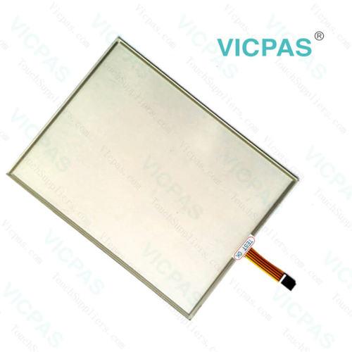 5PC720.1505-K14 Touchscreen 5PC720.1505-K14 Reparatur der Folientastatur