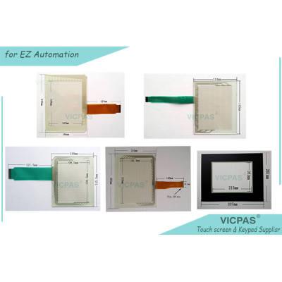 EZ-10M Touch Screen Panel EZ-10MT Touch Membrane