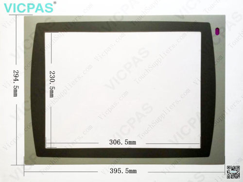 2711P-T15C10D6 Touch Screen 2711P-T15C10D6 Touch Panel