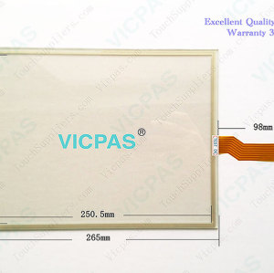 2711P-T12C10D2 Touch Panel 2711P-T12C10D2 Touch Screen