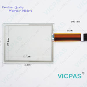2711P-T7C1D2 Touch Screen Panel