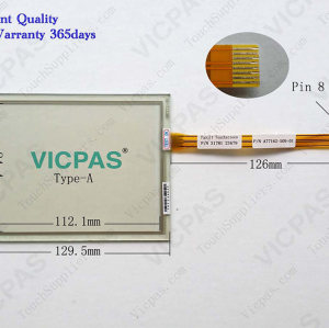 2711P-T6C20D Touch Screen 2711P-T6C20D Touch Panel