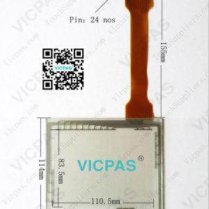 2711-T6C5L1 Touch Screen 2711-T6C5L1 Touch Panel