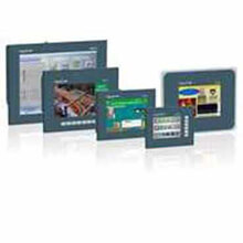 Magelis GTO Series touch screen panel glass