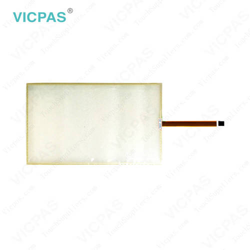 Touch screen for AMT2519 AMT 2519 AMT-2519 touch panel membrane touch sensor glass replacement repair