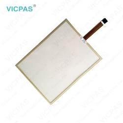 AMT2527 AMT-2527 Reparación de cristal del panel de pantalla táctil