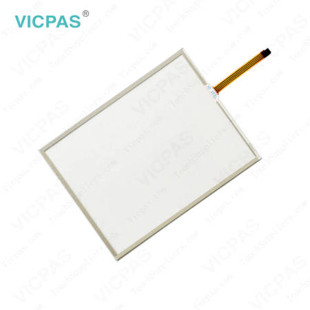AMT9102 AMT-9102 Touch Screen Panel Glass Repair