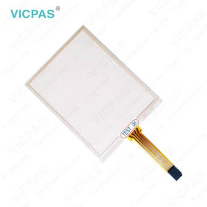 AMT9105 AMT-9105 Touch Screen Panel Glass Repair