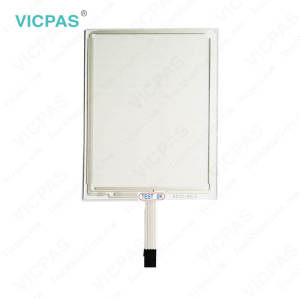 AMT9501 AMT-9501 Touch Panel Screen Glass Repair
